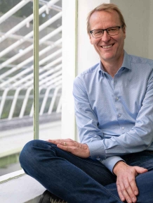 Dr. Martin Rohmer