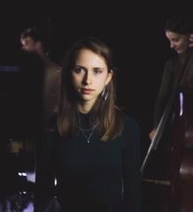 Weidt Karoline Quartett Mikolaj Suchanek